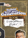 Talkin&#39; Bout Your Generation (eBook)